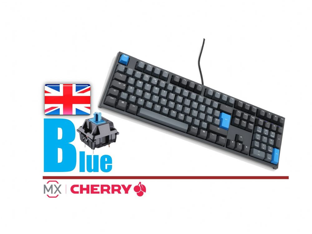 Ducky Channel One2 Skyline DKON1808-CUKPDZHBS